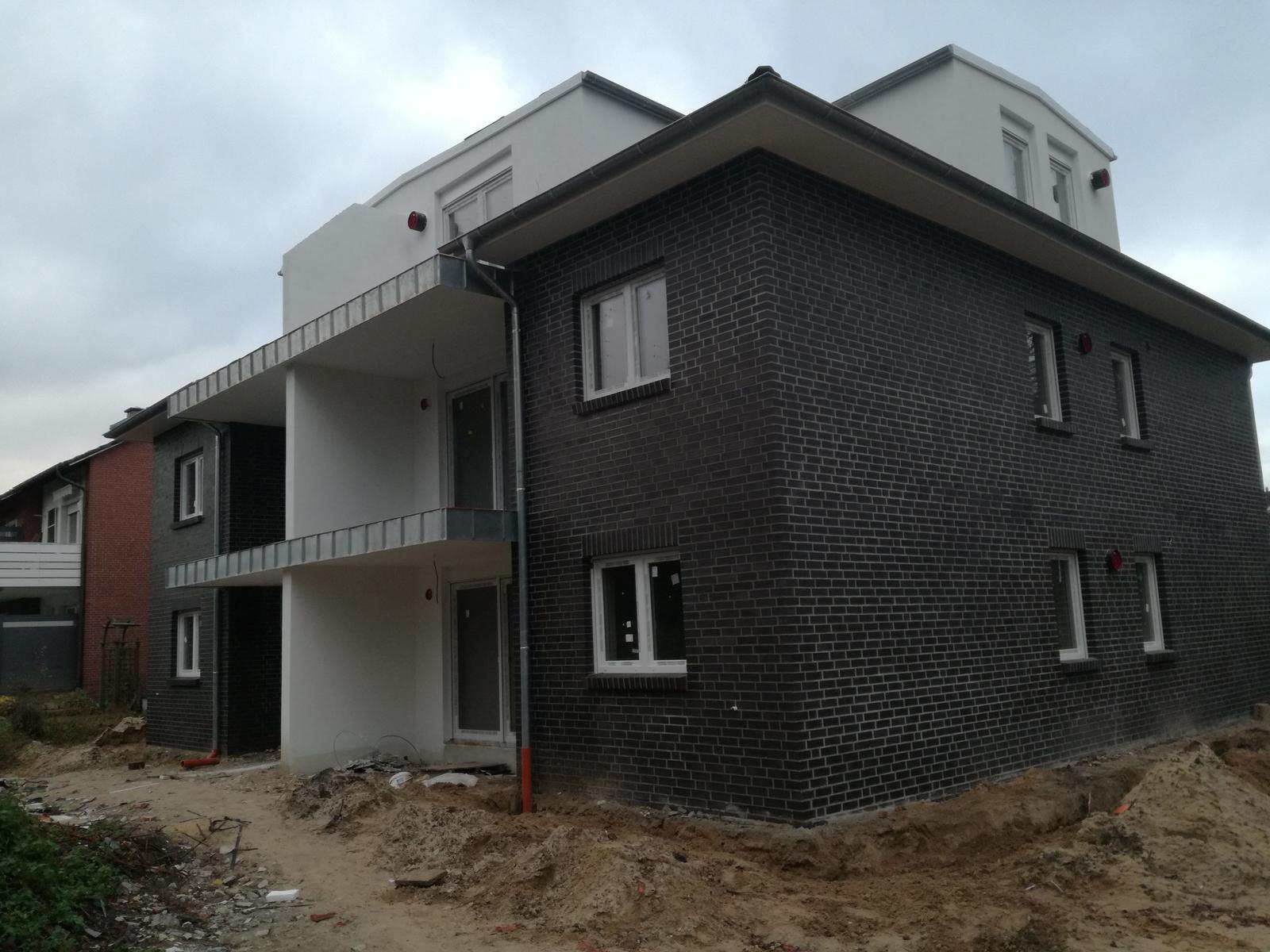 Neubau Osnabrück Eversburg