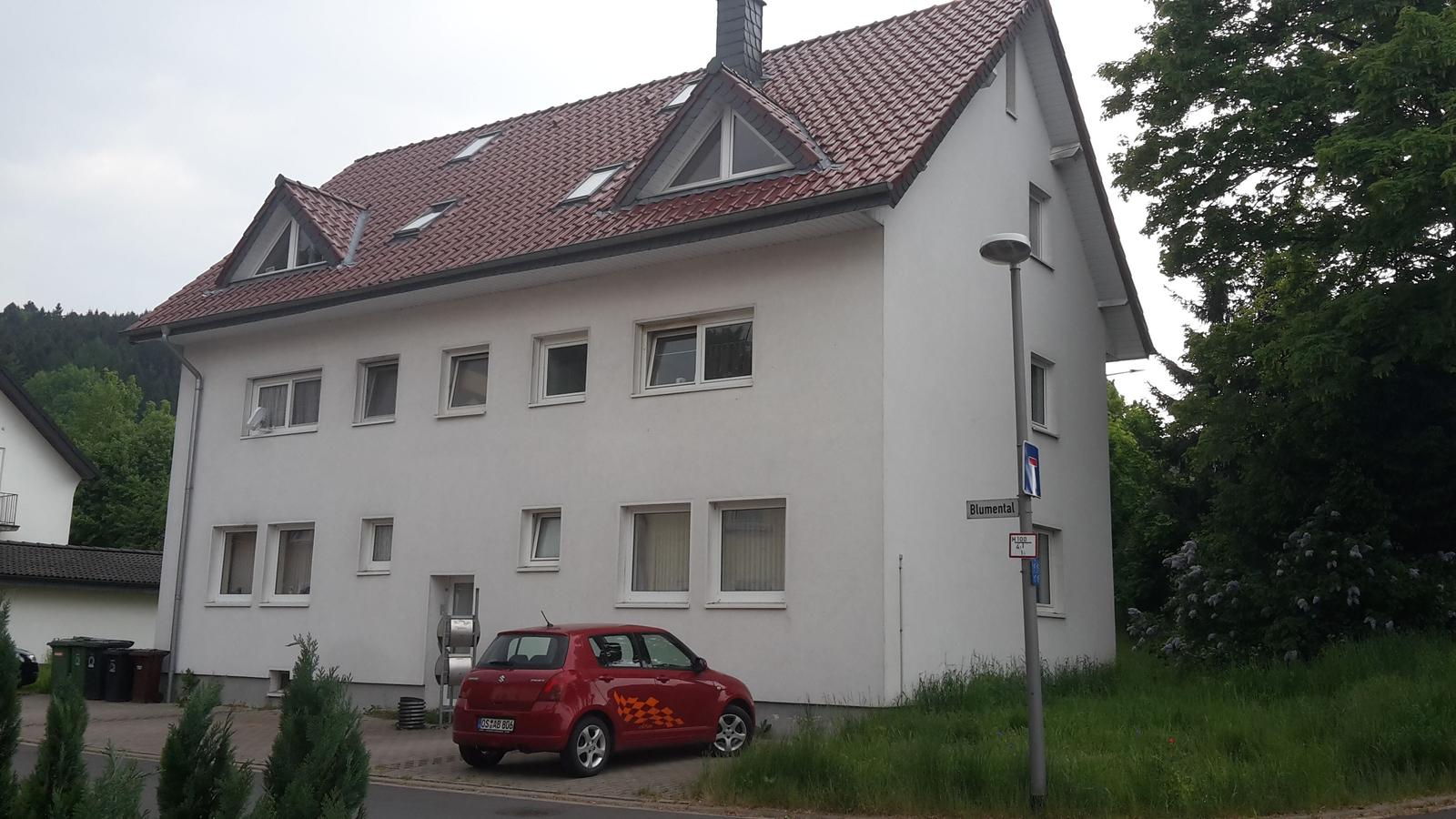Sechsfamilienhaus Oesede