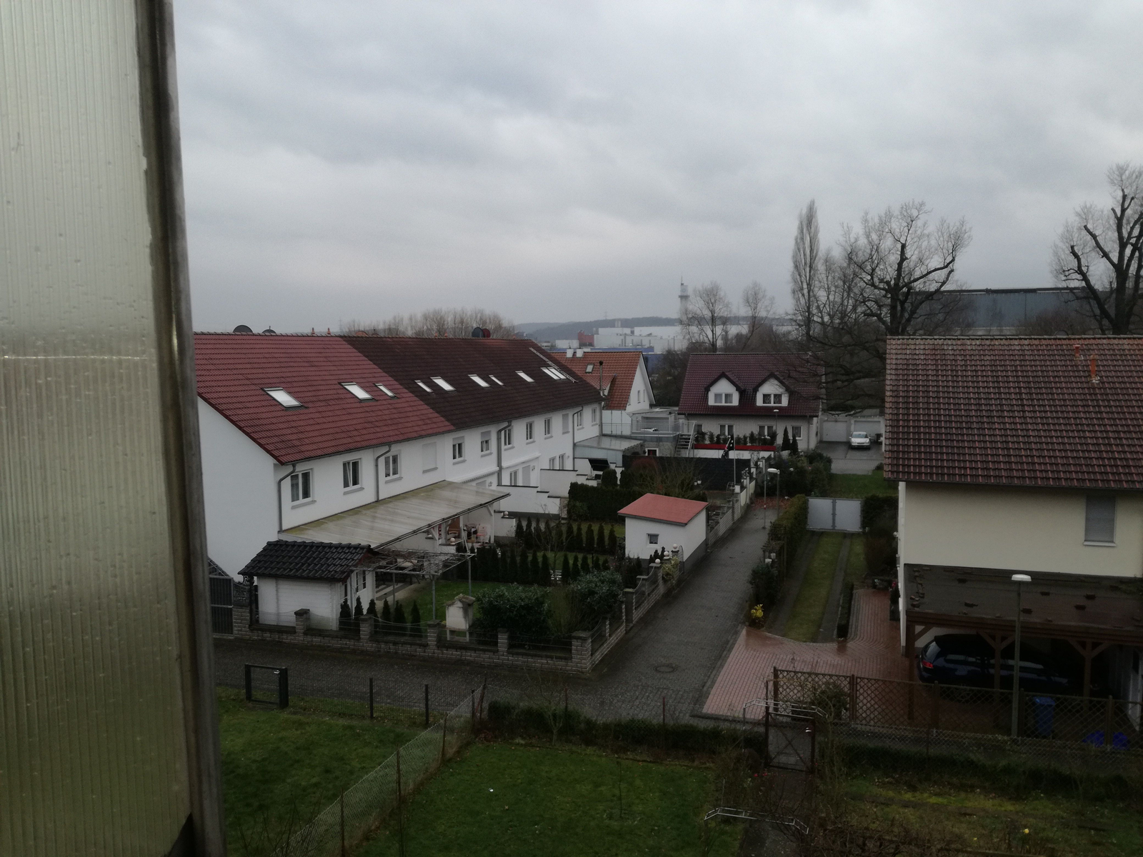 Wohnung Osnabrück über 2 Etagen